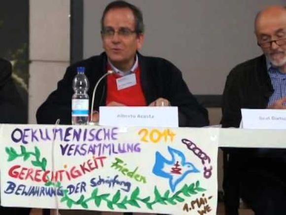 Podium OeV Mainz 2014
