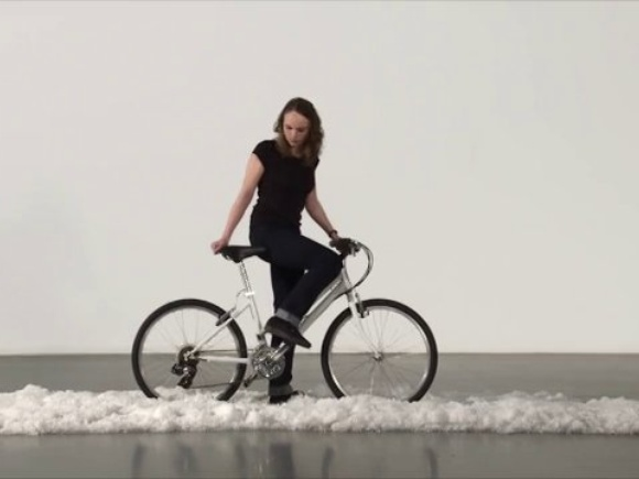ECAL «Bicycle Accessories»